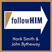 Follow Him - Logo